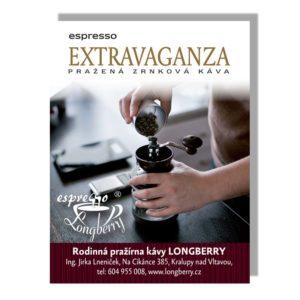 Espresso Extravaganza