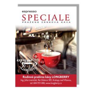 Espresso Speciale