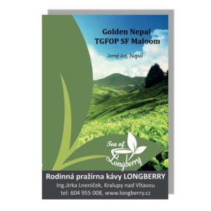 Golden Nepal TGFOP SF Maloom